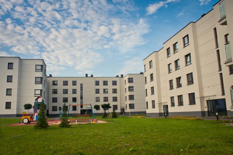 Problemy wspólnot mieszkaniowych